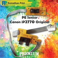 PE Sensor / Sensor Kertas / ASF Sensor Canon IP2770 MP287 New Original