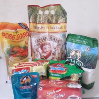 Paket Sembako 5 PROMO