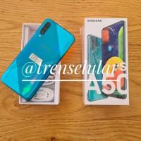Samsung A50s 4/64 Ram 4gb Bekas
