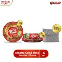 Arnotts Good Time Ramadhan + Mukena