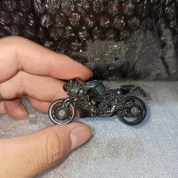 Hotwheels BMW motor K1300R Loose