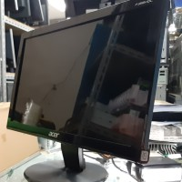 LED MONITOR ACER 16 INCI WIDE