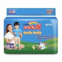 Goon smile baby pants XL 26 Goo.n XL26 Popok celana