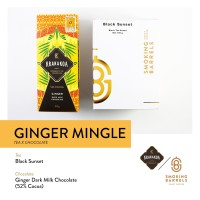 Ginger Mingle