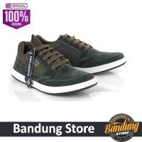 Sepatu Sneakers Pria Kuzatura - KSU 571
