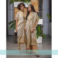 Kaftan / Tunik / Baju Muslim / Lebaran / Fashion Muslim RRN