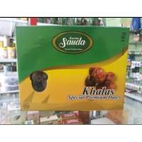 kurma khalas sauda 1kg khalas premium legit sauda dates kholas