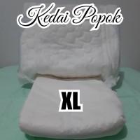 POPOK DEWASA Uk XL/60PCS