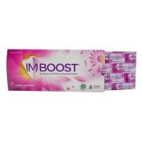 Imboost Tablet isi 10 (harga per strip)