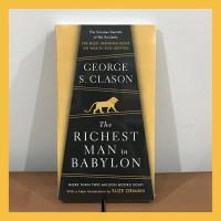 Buku Import The Richest Man in Babylon (Original Paperback)