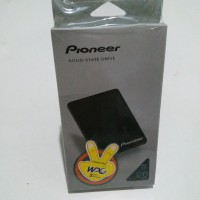 SSD PIONEER 120GB (SOLID STATE DRIVE)