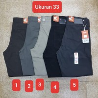 Celana Panjang CDL officer pants uk 33-38