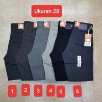 Celana Panjang CDL officer pants uk 28-32