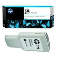 TINTA HP 728 BLACK ORIGINAL