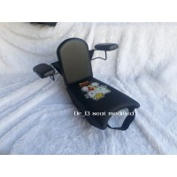 Boncengan anak untuk motor matic dan manual all merk plus sandaran dan