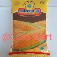 Maizena 328 Tepung Jagung 1 Kg
