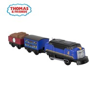 Thomas and Friends TrackMaster Motorized Engine (Gustavo) - Mainan