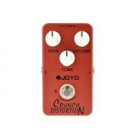 Efek Gitar Joyo JF-03 / JF03 / JF 03 Crunch Distortion