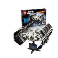 Star Wars Darth Vader Tie Advanced Lego UCS kw 10175 Lepin 05055