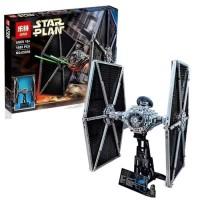 Star Wars Empire Tie Fighter Starfighter Lego UCS kw 75095 Lepin 05036