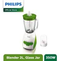 BLENDER PHILIPS KACA / BELING HR 2116