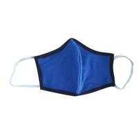 Masker Kain water resistant Mediplus 1 lusin - MNS Hijab dan earloop
