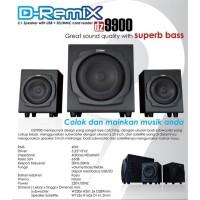 SPEAKER DAZUMBA DZ-9900