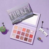 Focallure Eyeshadow TURKEY Go Travel Palette
