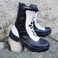 Sepatu pdl kulit provost