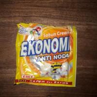 Sabun colek cream ekonomi anti noda E500k