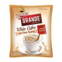 [Fastana] Kapal Api Grande White Coffee Topping