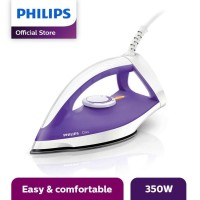 SETRIKA PHILIPS GC122/37 DRY IRON