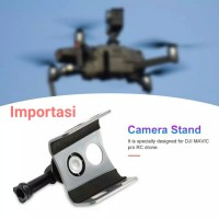 Camera Bracket Mounting Mavic Pro / Platinum for Gopro Insta360 OSMO