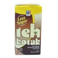 Teh Kotak Less Sugar 200 ml