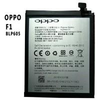 Baterai Oppo F1 BLP605 F1F A33 Neo 7 Original Batre Battery
