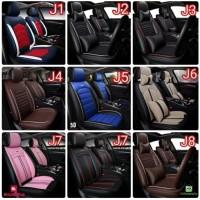 Sarung Jok/Cover Jok Avanza Xpander Calya BRV Mobilio LGX dll