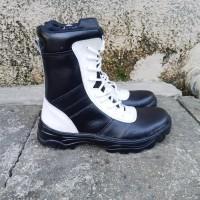 Sepatu pdl provost polri