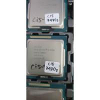 PROSESOR CPU INTEL CORE i5-3470S SOCKET 1155 IVY BRIDGE