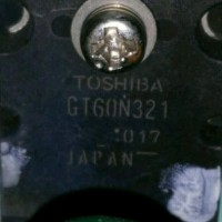 Transistor Power IH 110v Canon IR 5050 5055 5065 5075 6570