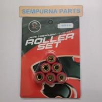 roller set racing mio 9 gram - sindo