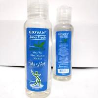 Sabun Giovan Original 100 ml