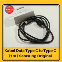 Samsung USB 3.1 Type C to Type C Kabel Data Cable Note 10
