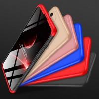 Casing Hardcase 360 Samsung Galaxy A51 Hard Back Case