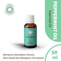 30 ml Peppermint Oil 100% Natural - Essential Oil