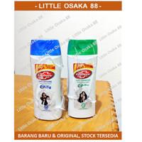 Shampoo Lifebuoy 70 ml + 21 ml