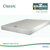 Kasur Latex Enzel Classic 160x200x20cm