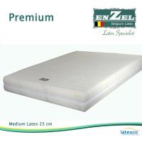 Kasur Latex Enzel Premium Ukuran 160x200x25cm