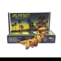 kurma palm fruit 500 gram / kurma tunisia palm fruit 500 gram