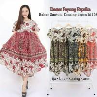 Daster hamil batik / daster cantik / daster payung murah