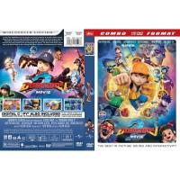 DVD Film Animasi : BoBoiBoy Movie 2 (2019) Gratis 1